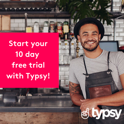 10 Day Free trial - Red