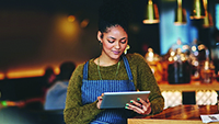 7 tech-savvy ways to  improve your restaurant sales_200x113