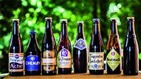 Belguim beer