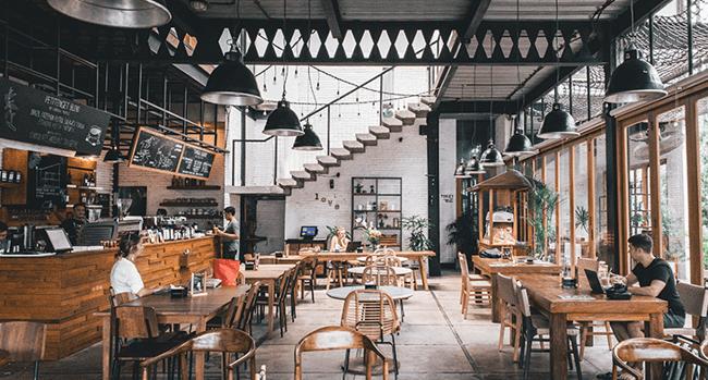 Blog-Restaurant