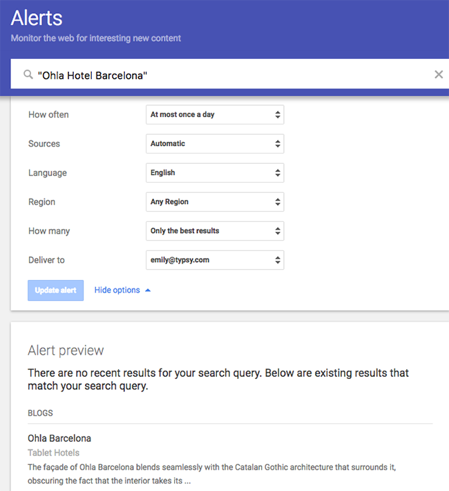 Setting up a Google Alert.png