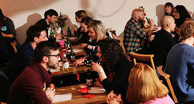 speed dating chocolate bar Lyon - temps libre le petit paumé est le guide lyonnais n°1 des restaurants et sorties avis, critiques et horaires sur.