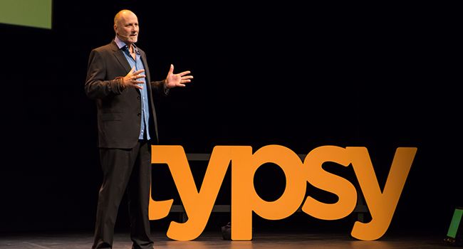 Yossi Ghinsberg at Typsy Live.png