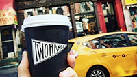 Cafes to follow on Instagram - small