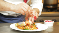 How to become an Executive Chef - small