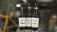 Breweries making beer out of waste