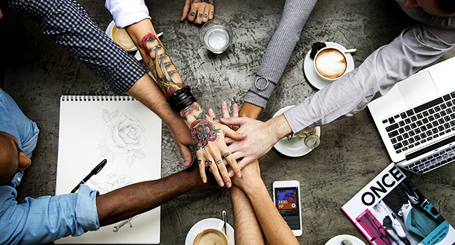 How to engage your team when on-boarding new staff_650x350