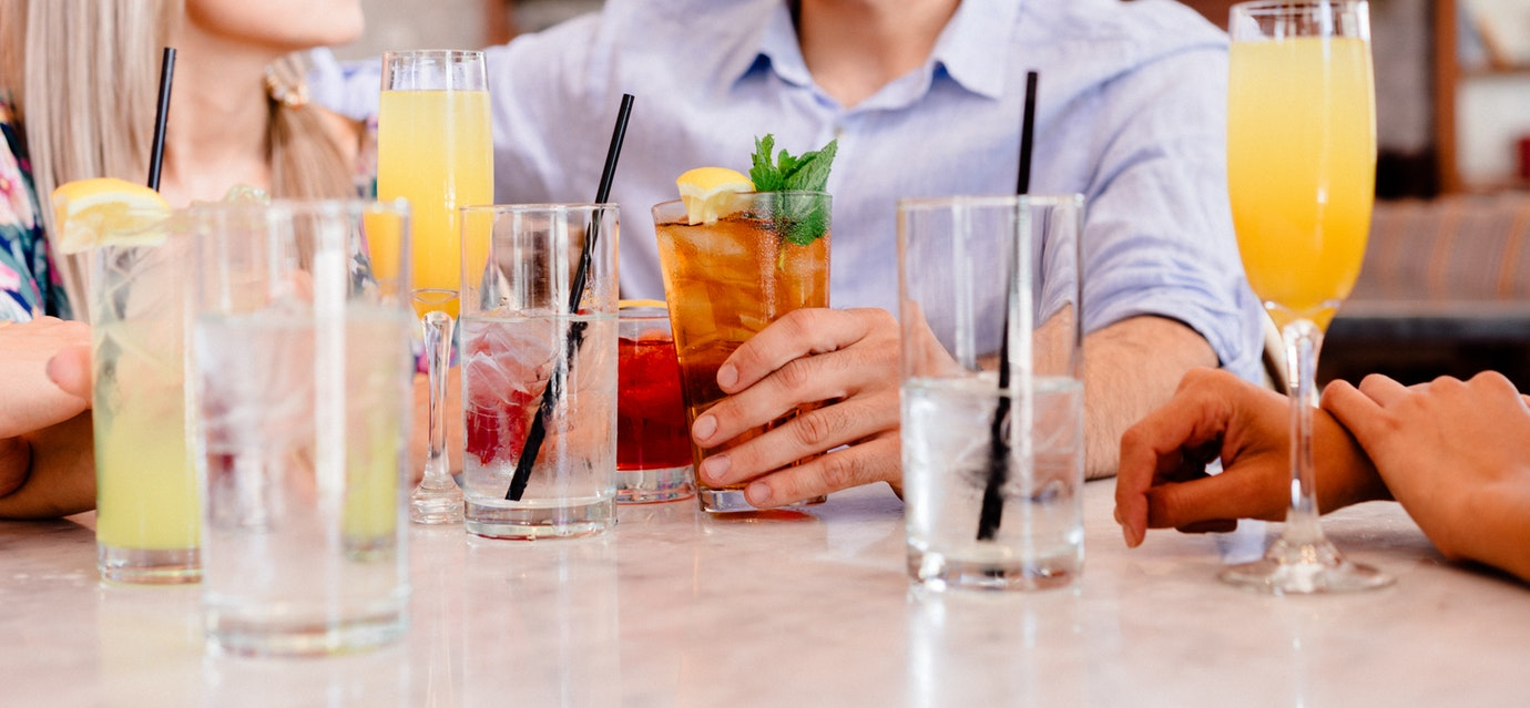 How to improve your beverage menu for profit