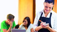 Server training top tips