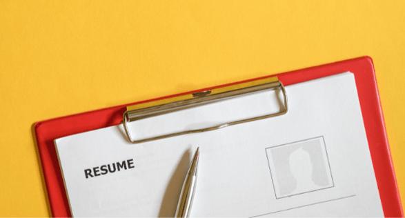 Skills-based resumes - do you need one