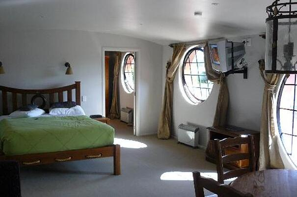 Lord Of The Rings Themed Hotels Nz
