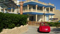 Hotels Now Offer Luxury Vehicles to Entice Guests image_200x113