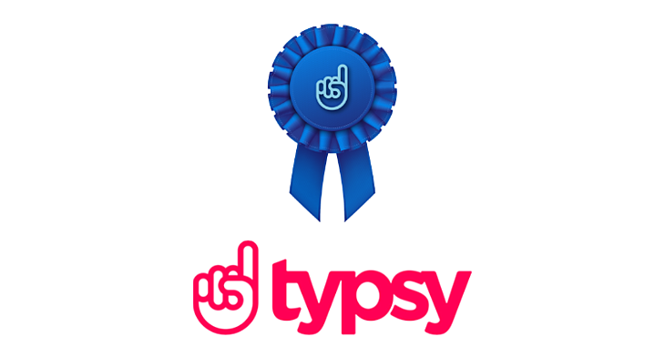 typsy badges 750x403