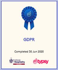 typsy certificate 190x227