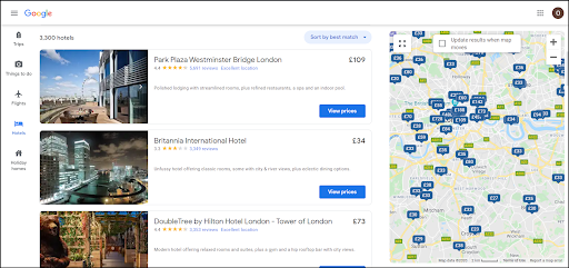How to improve your location-based ranking on Google