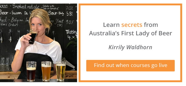 Kirrily Waldhorn video courses