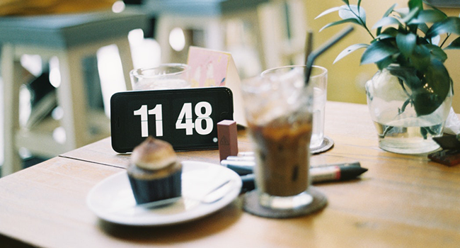 10 practical time saving tips for hospitality managers