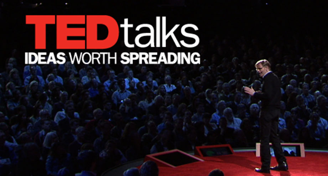 7 Inspirational TED Talks for Hospitality Students