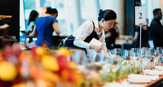 How on-demand platforms can effectively improve hospitality workforce