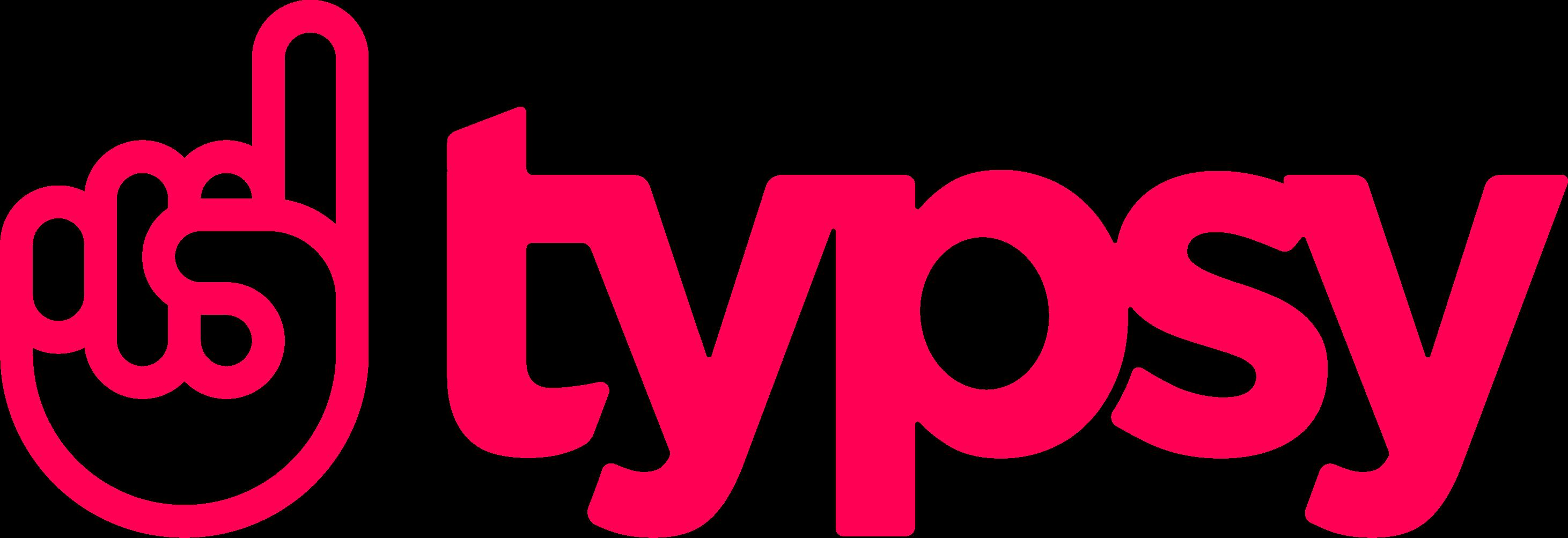 Typsy Brand