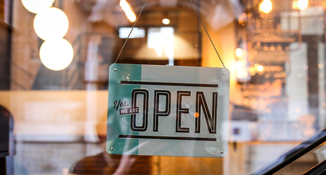 The ultimate opening day checklist for restaurants_650x350