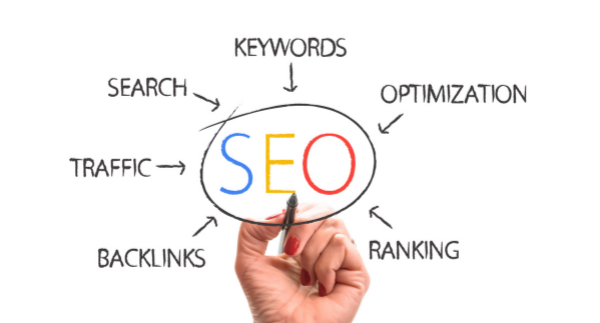 seo with tips