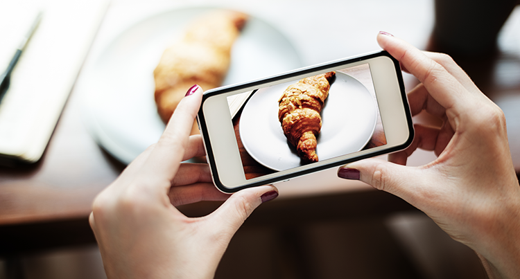 the importance of professional food photography